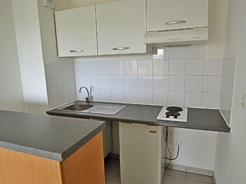Rental apartment Leguevin 489€ CC - Picture 2