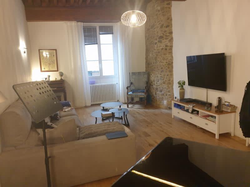 Verkauf wohnung Vienne 227500€ - Fotografie 1