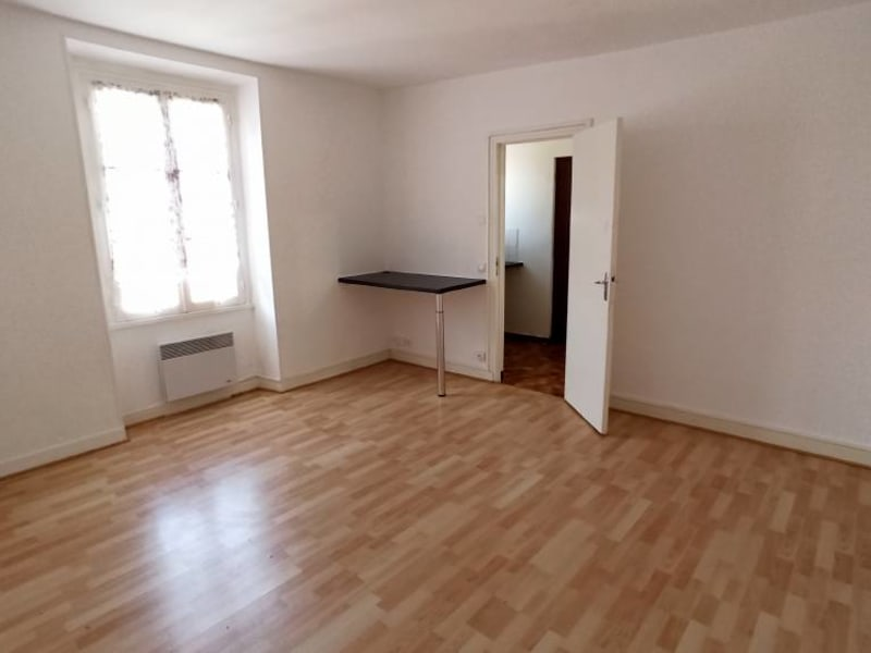 Rental apartment Arpajon 470€ CC - Picture 1