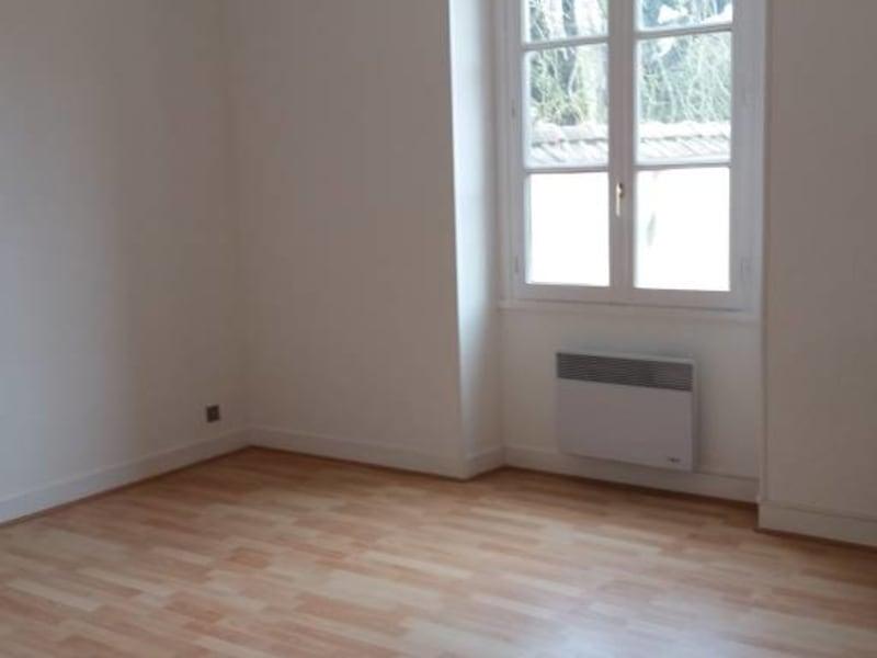 Rental apartment Arpajon 470€ CC - Picture 4