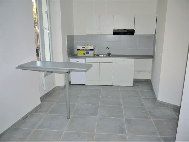 Location appartement Marseille 9ème 490€ CC - Photo 1