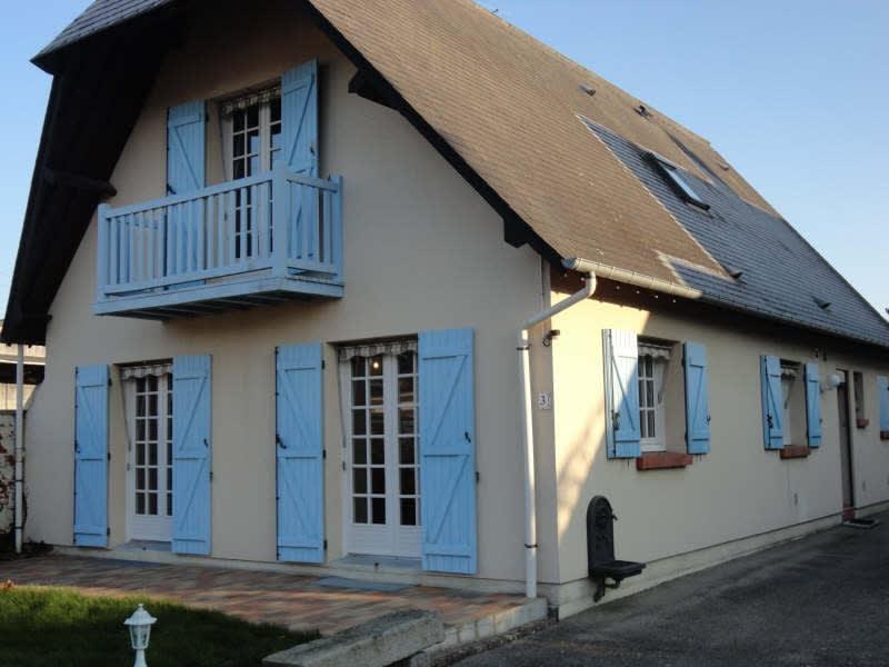 Location maison / villa Yvetot 1037€ CC - Photo 1