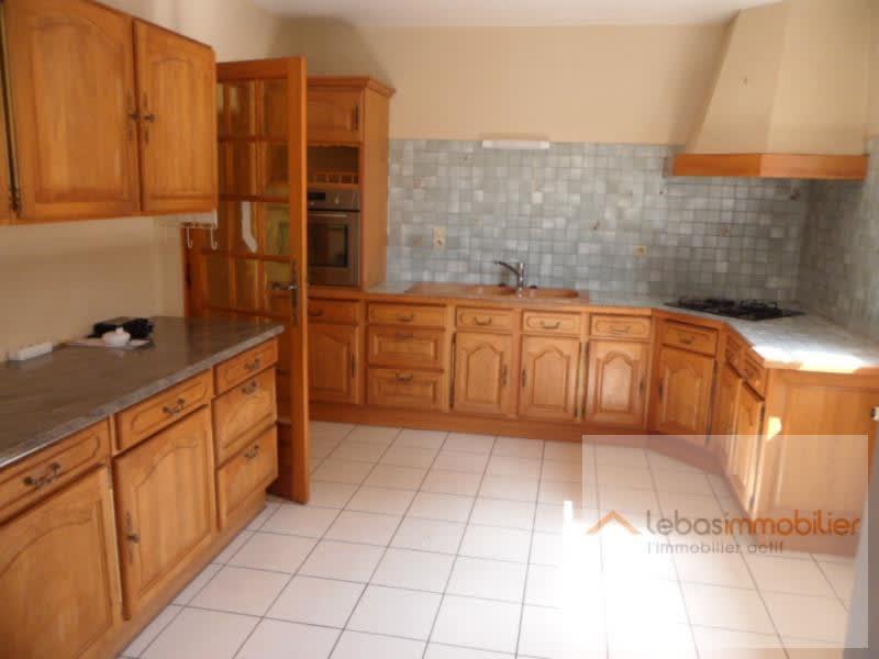 Location maison / villa Yvetot 1037€ CC - Photo 3
