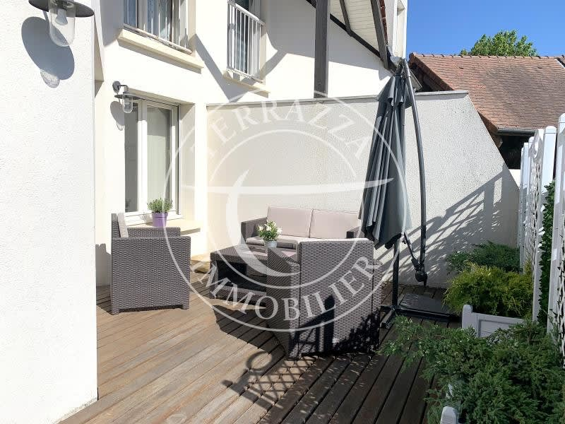 Vente appartement St nom la breteche 535 000€ - Photo 4