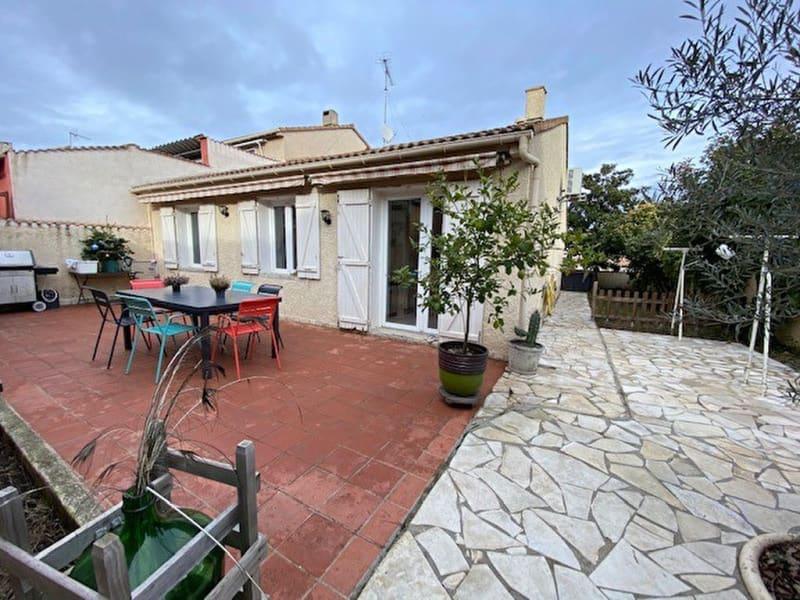 Sale house / villa Beziers 218500€ - Picture 1