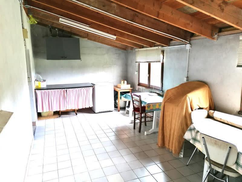 Sale house / villa Lannilis 175000€ - Picture 10