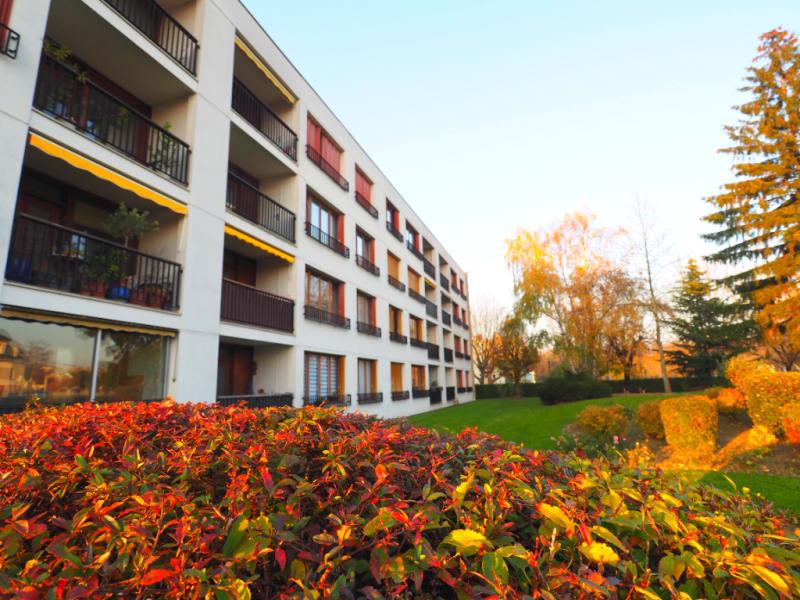 Revenda apartamento Andresy 329000€ - Fotografia 1