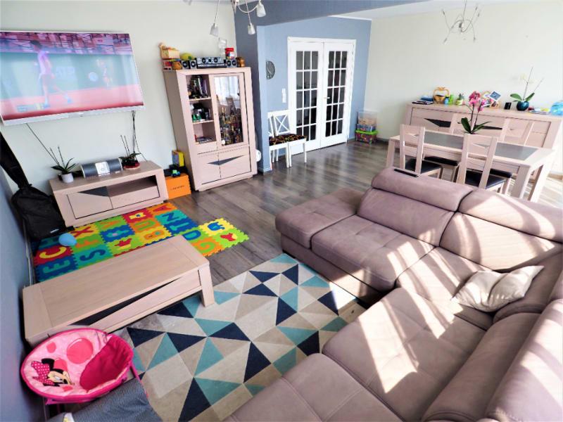 Revenda apartamento Andresy 329000€ - Fotografia 2