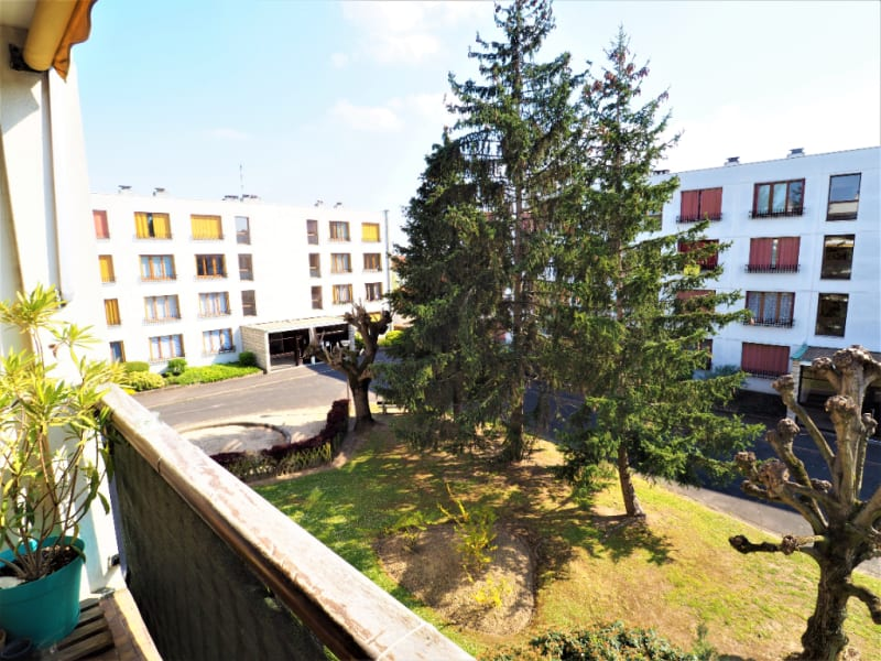 Revenda apartamento Andresy 329000€ - Fotografia 3