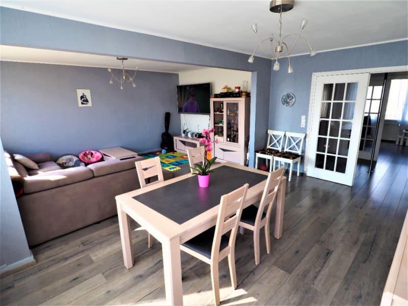 Revenda apartamento Andresy 329000€ - Fotografia 6