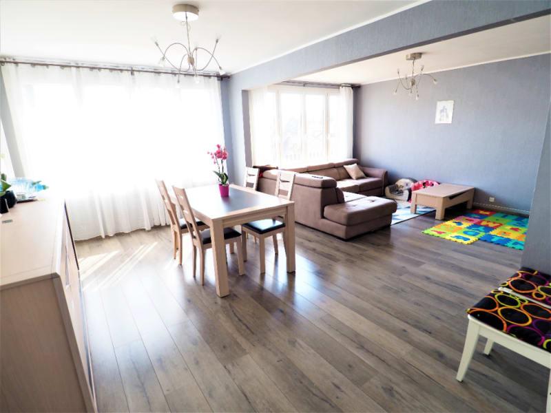 Revenda apartamento Andresy 329000€ - Fotografia 9