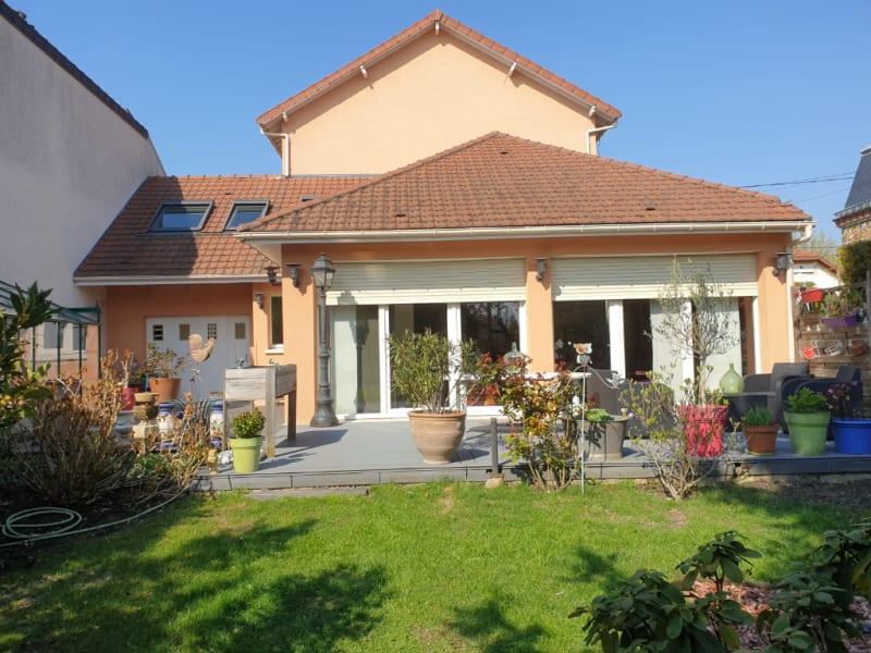 Sale house / villa Sannois 695000€ - Picture 1