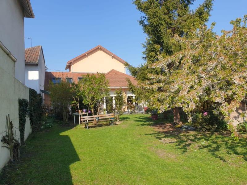 Sale house / villa Sannois 695000€ - Picture 2