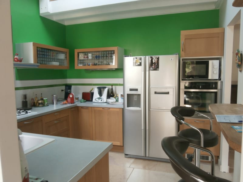 Sale house / villa Sannois 695000€ - Picture 6