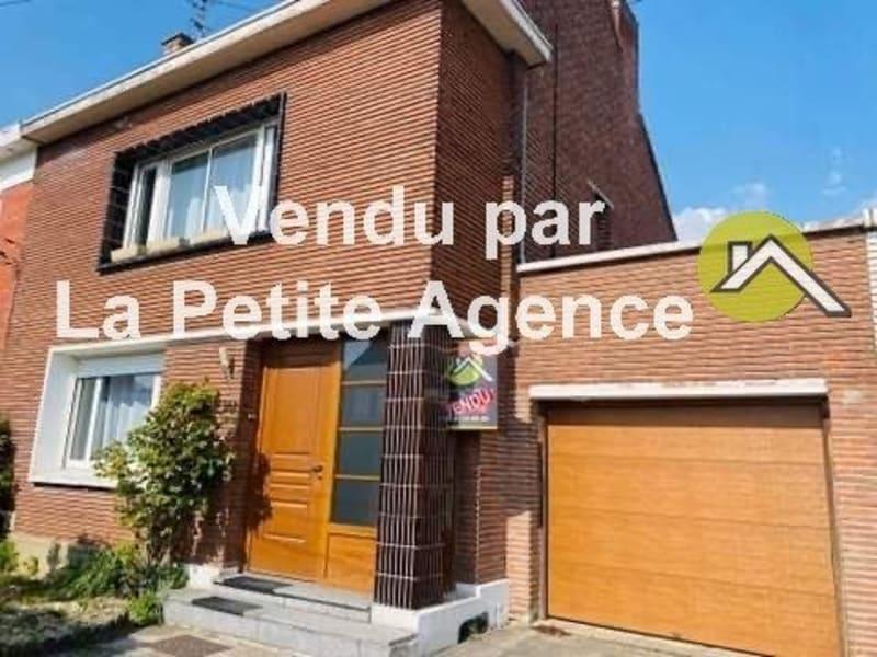 Vente maison / villa Annoeullin 239900€ - Photo 1