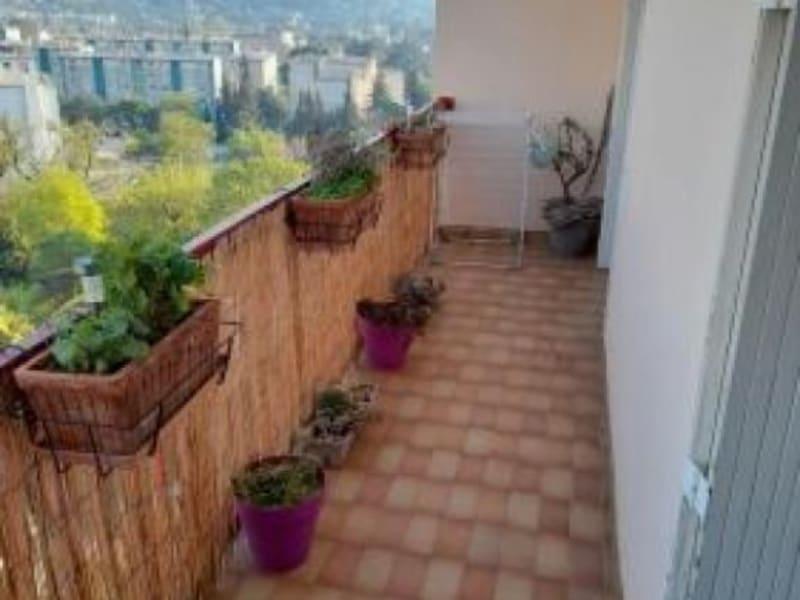 Sale apartment Toulon 180000€ - Picture 1