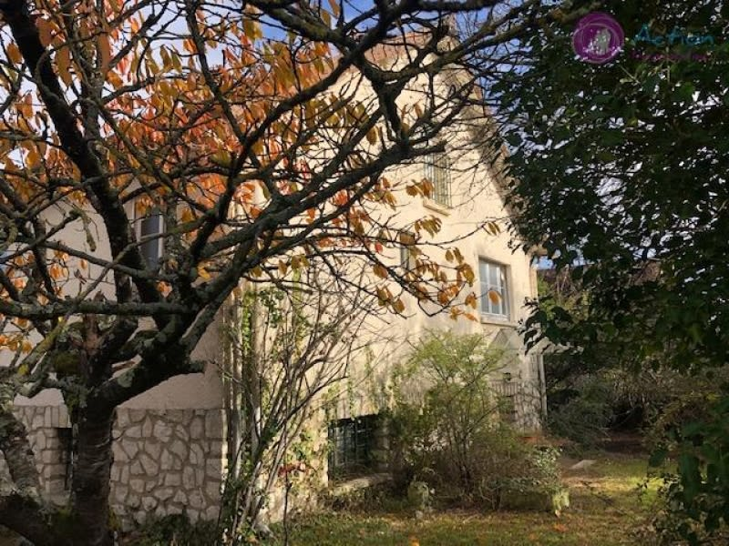 Sale house / villa Melun 380000€ - Picture 2