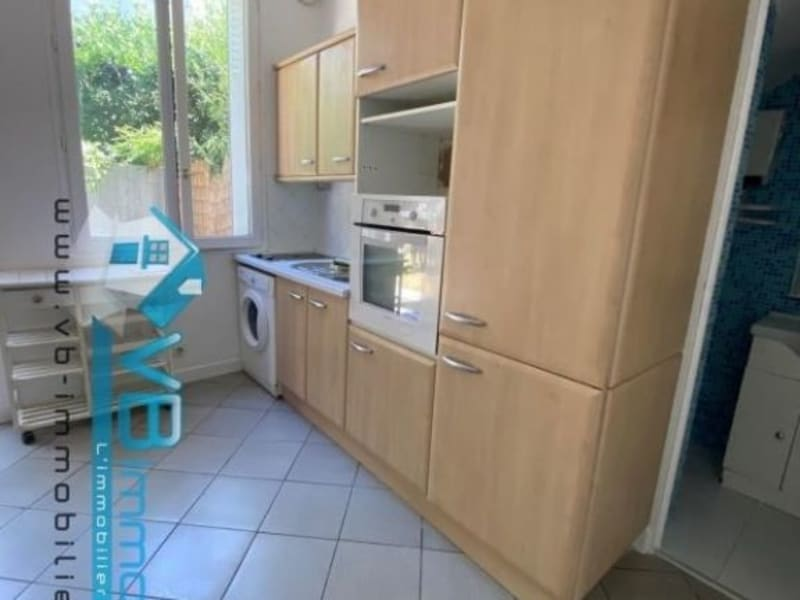 Location appartement Champigny sur marne 790€ CC - Photo 1