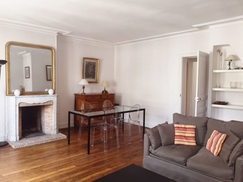 出租 公寓 Paris 15ème 2022€ CC - 照片 1