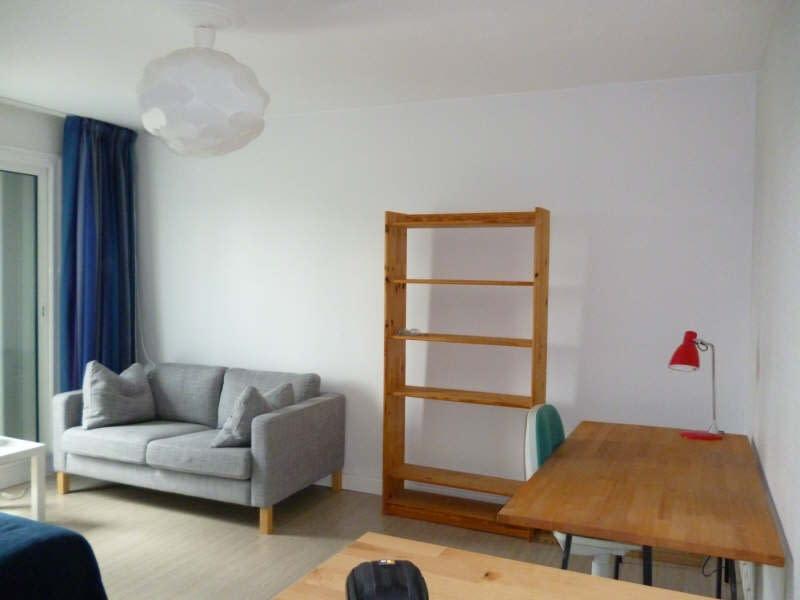 Rental apartment Caen 491€ CC - Picture 2