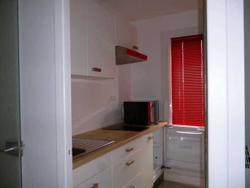 Rental apartment Caen 491€ CC - Picture 5