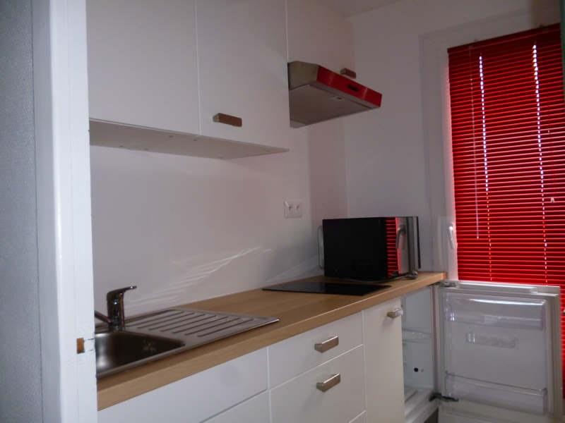 Rental apartment Caen 491€ CC - Picture 7