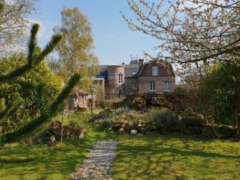 Vente de prestige maison / villa Ravenel 650000€ - Photo 2