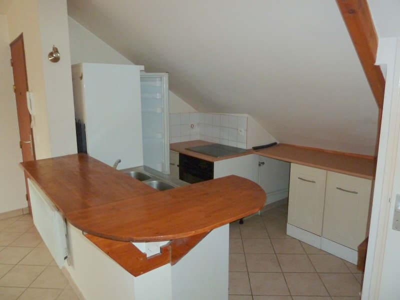 Location appartement Maurecourt 675,25€ CC - Photo 3