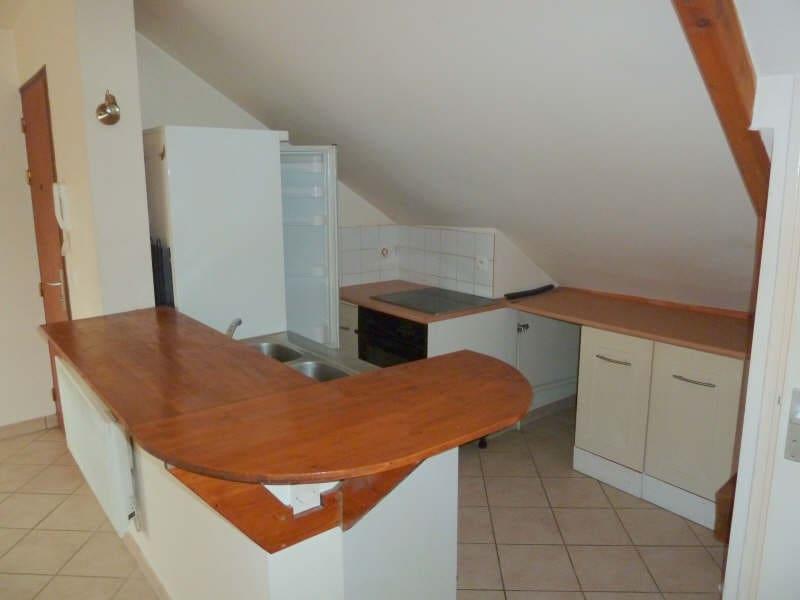 Rental apartment Maurecourt 675,25€ CC - Picture 3
