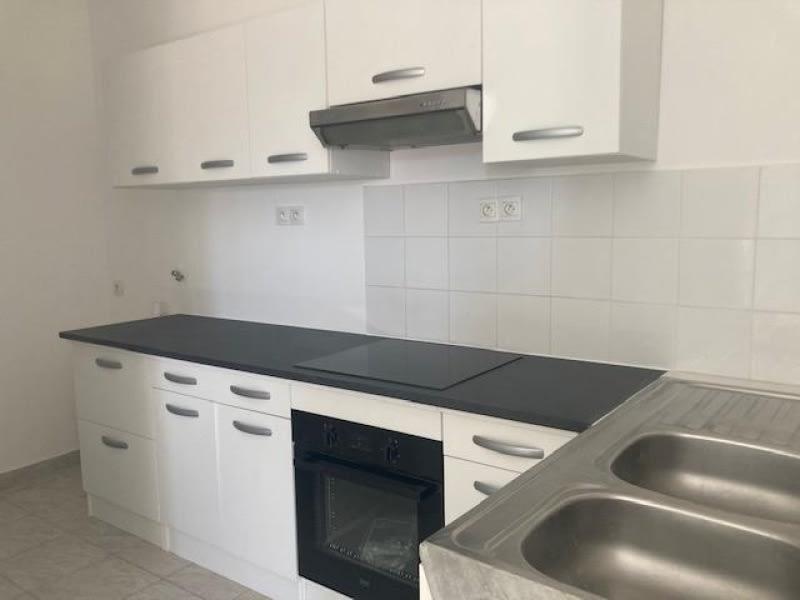 Rental apartment St laurent de la salanque 620€ CC - Picture 1