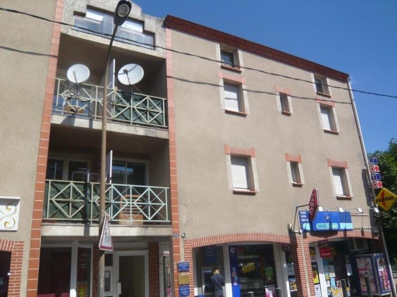 Location appartement Toulouse 505€ CC - Photo 1