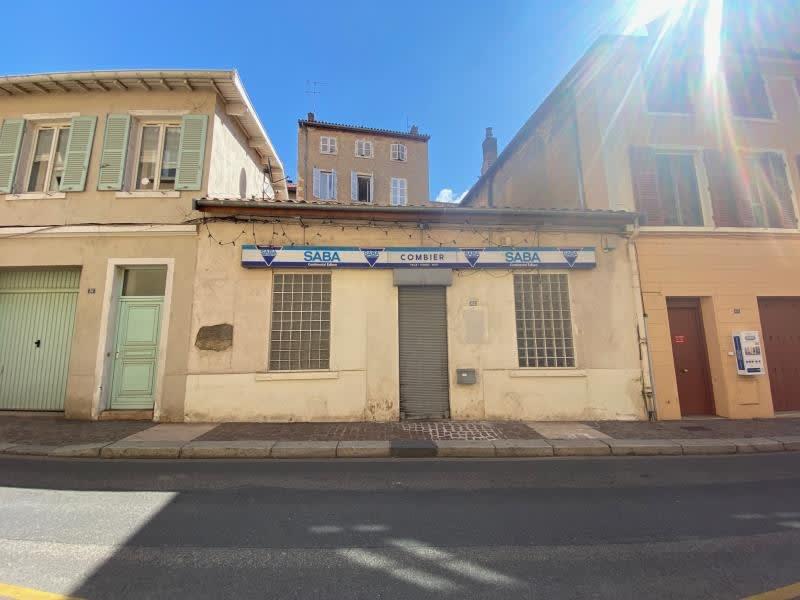 Vente local commercial Villefranche sur saone 171000€ - Photo 5