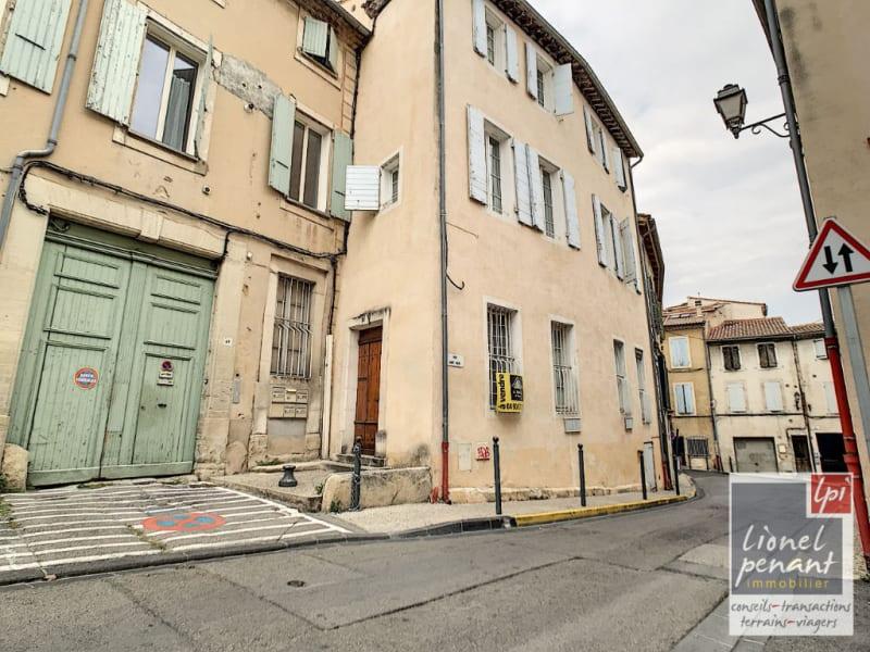 Vente maison / villa Carpentras 239000€ - Photo 13