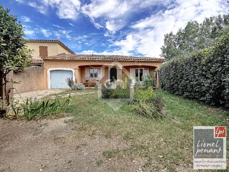 Vente maison / villa Carpentras 250275€ - Photo 2