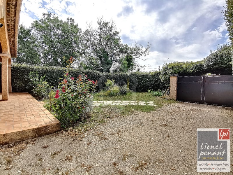 Vente maison / villa Carpentras 250275€ - Photo 3