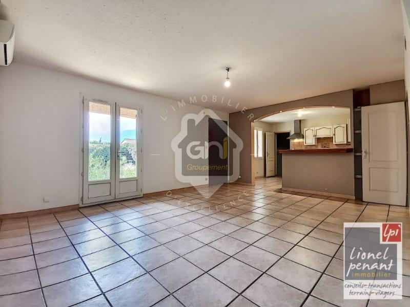 Vente maison / villa Carpentras 250275€ - Photo 4