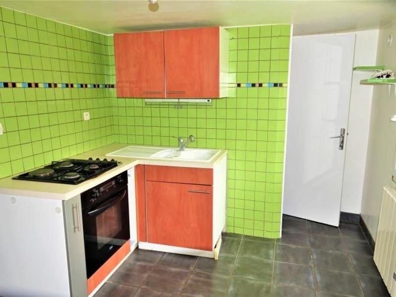 Sale house / villa Meuzac 55000€ - Picture 4