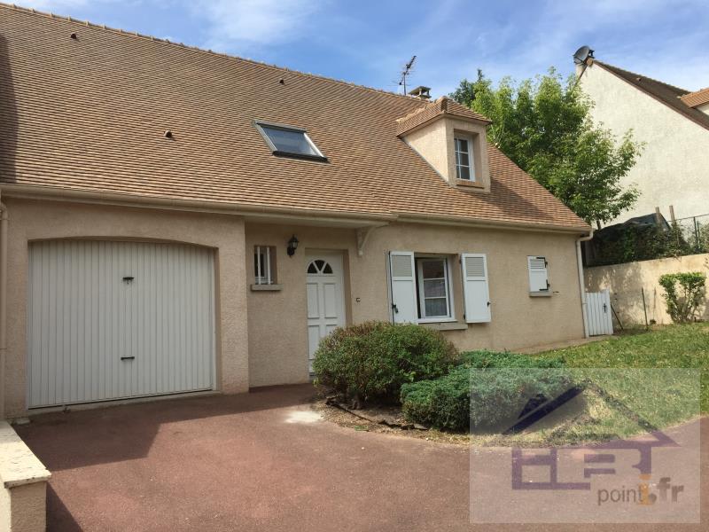 Rental house / villa Mareil marly 2750€ CC - Picture 1