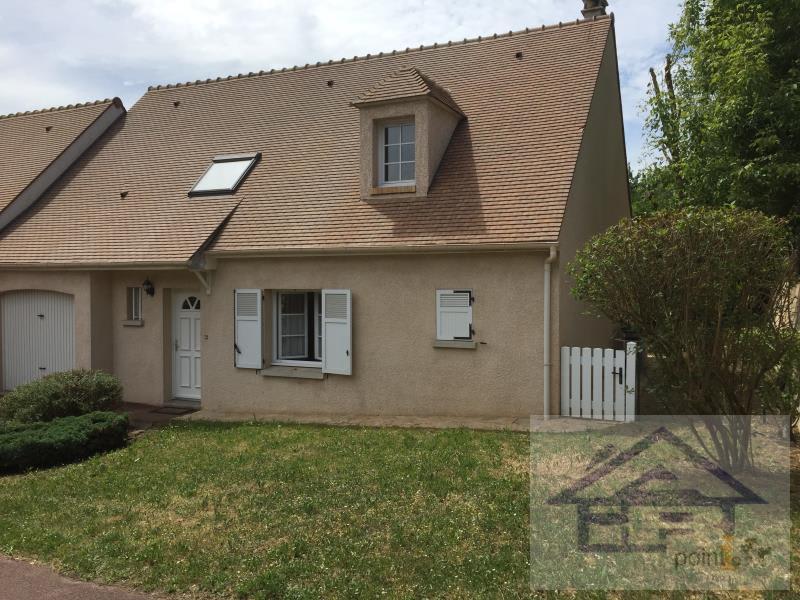 Rental house / villa Mareil marly 2750€ CC - Picture 2