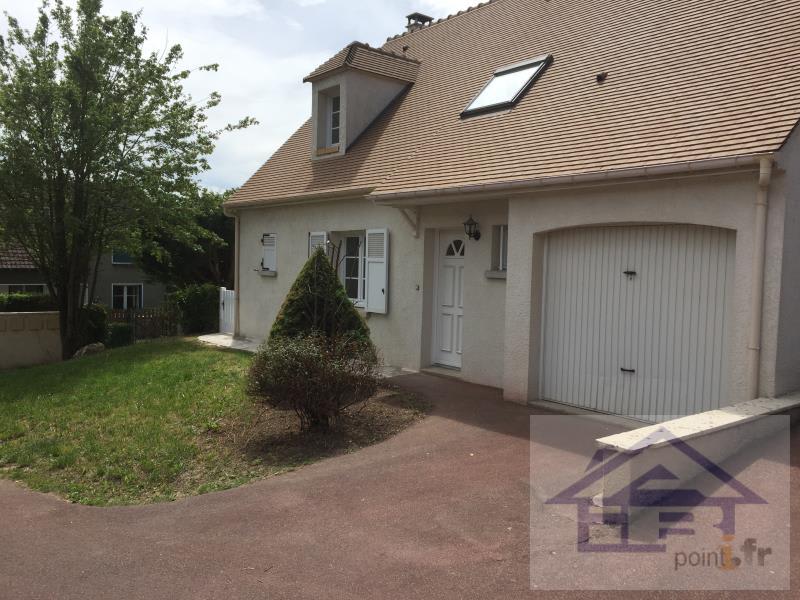 Rental house / villa Mareil marly 2750€ CC - Picture 3