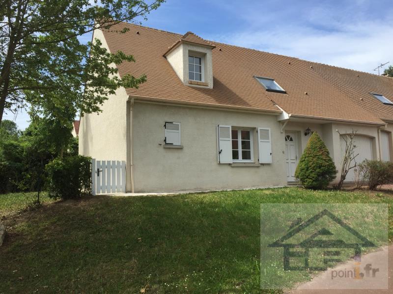 Rental house / villa Mareil marly 2750€ CC - Picture 4