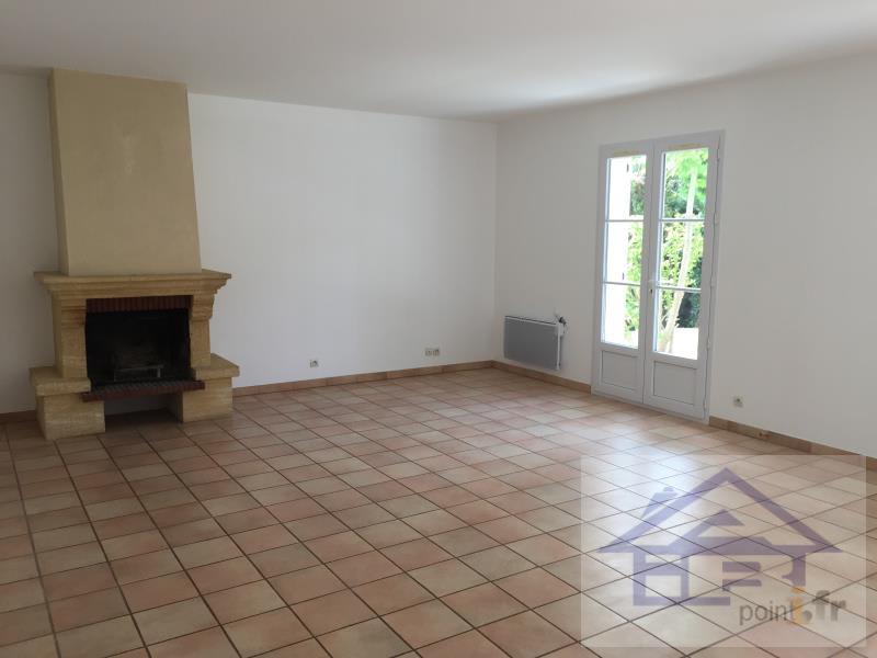 Rental house / villa Mareil marly 2750€ CC - Picture 6