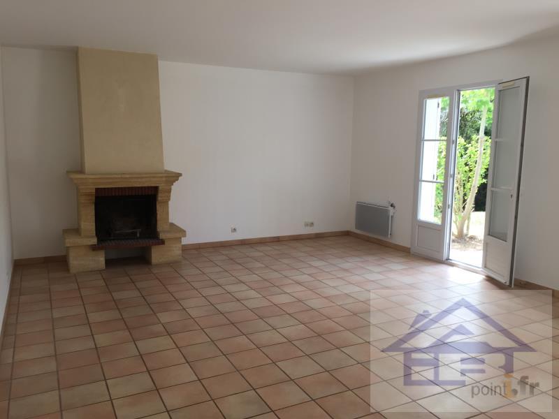 Rental house / villa Mareil marly 2750€ CC - Picture 8