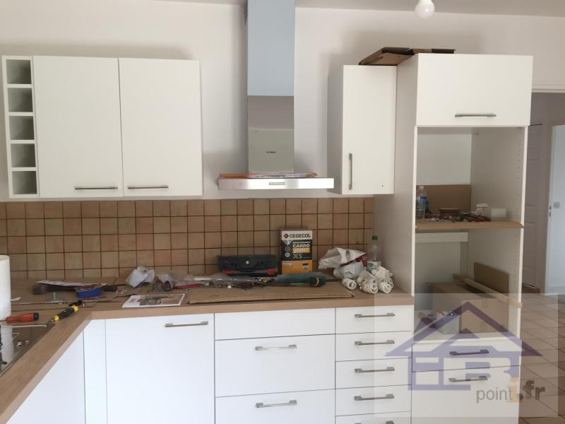 Rental house / villa Mareil marly 2750€ CC - Picture 9