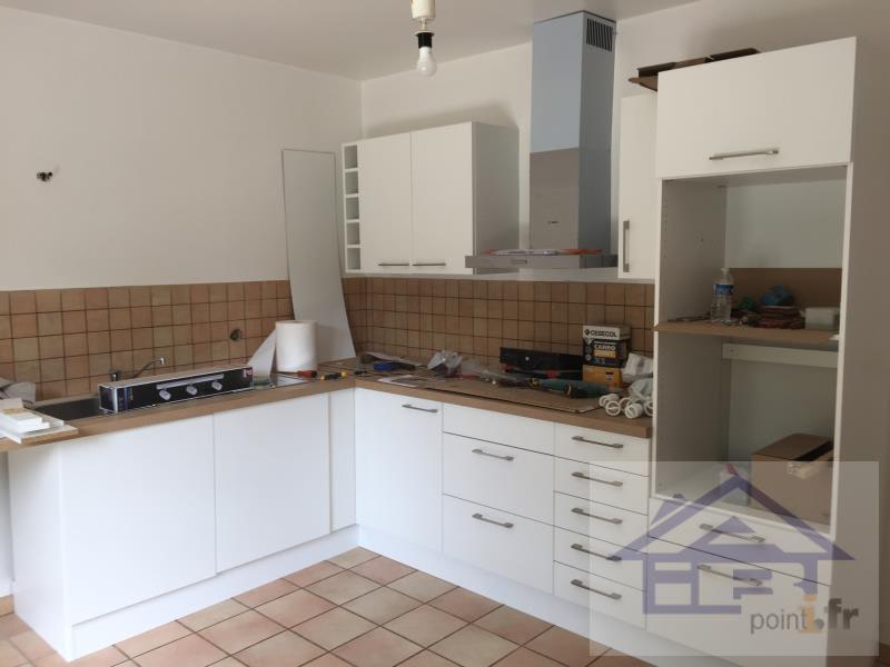 Rental house / villa Mareil marly 2750€ CC - Picture 10
