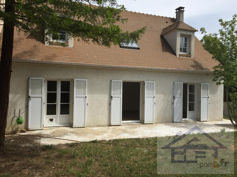 Rental house / villa Mareil marly 2750€ CC - Picture 17