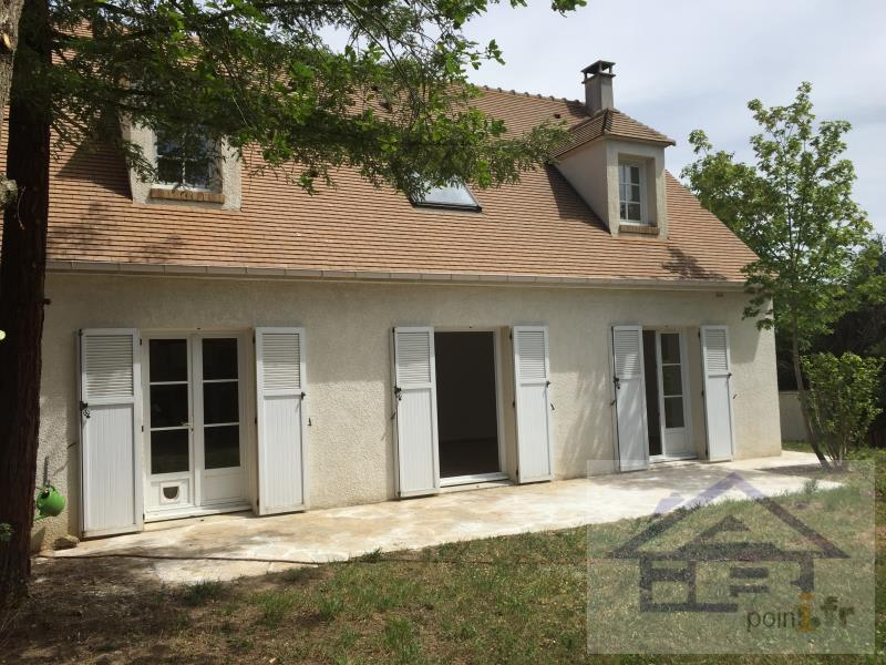 Rental house / villa Mareil marly 2750€ CC - Picture 18