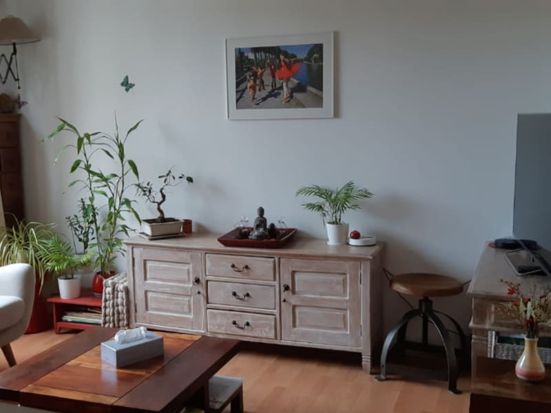 Rental apartment Mareil marly 920€ CC - Picture 2