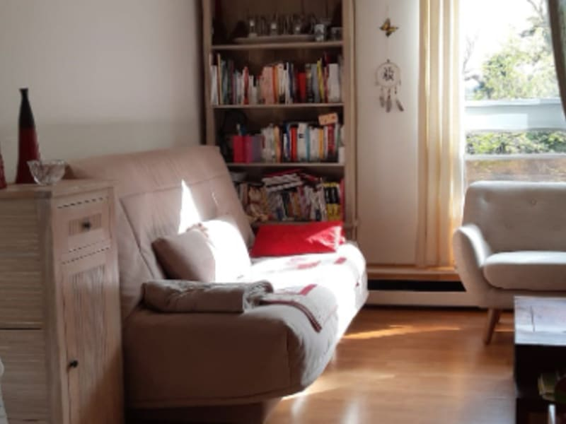 Rental apartment Mareil marly 920€ CC - Picture 3