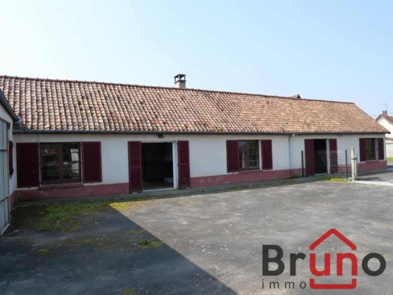 Sale house / villa Ponthoile 266 500€ - Picture 2